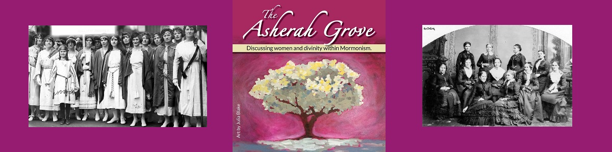 The Asherah Grove